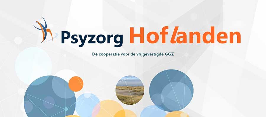 Damering Psychologen is aangesloten bij Psyzorg Hoflanden.